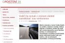 Opojisteni.sk: Vodiči by nemali v zimnom období zanedbávať stav svetlometov