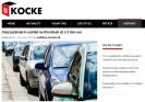Vkocke.sk: Ceny jazdených vozidiel na trhu klesli až o 3 tisíc eur