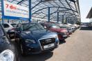 Další efekt EET: Na odbyt jdou před koncem roku ojeté vozy s odpočtem DPH