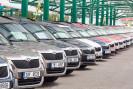 Růst objemu dovážených ojetých vozů se zpomalil, do konce roku může stagnovat
