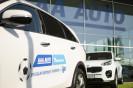 AAA AUTO poskytne české nejvyšší fotbalové soutěži 105 vozů v hodnotě 70 000 000 korun