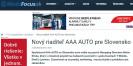 MotoFocus.sk: Nový riaditeľ AAA AUTO pre Slovensko