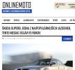 Onlinemoto.sk: Škoda Superb, jedna z najpopulárnejších jazdeniek, tento mesiac oslávi 15 rokov