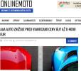 Onlinemoto.sk: AAA AUTO znižuje pred Vianocami ceny áut až o 4000 eur