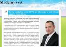 Moderný svet: Novým riaditeľom AAA AUTO pre Slovensko sa stal skúsený manažér Mário Slivka