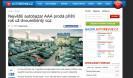 Autorevue: Největší autobazar AAA prodá příští rok už dvoumilióntý vůz