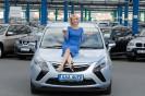 Za posledných päť rokov sa záujem žien o jazdené SUV viac ako zdvojnásobil