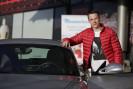 Nejlepší hráči měsíce 1. české fotbalové ligy testují auta z AAA AUTO a Mototechny