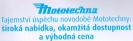 Brands and stories: Tajemství úspěchu novodobé Mototechny