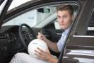Technický pokrok za poslední čtvrtstoletí zvýšil v autech pohodlí a bezpečnost