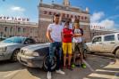 Dvacetileté auto z Áček pokořilo 14 tisíc kilometrů a dojelo do mongolského Ulánbátaru