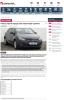Warsztat.pl:  Polacy chętnie kupują małe samochody używane
