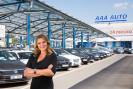 Karolína Topolová již pět let v čele AAA AUTO, firmu dovedla k novému majiteli i expanzi
