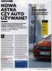 Auto Motor i Sport: Nowa Astra czy auto używane?
