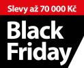 Pro Black Friday AAA AUTO přichystalo slevy až 70 000 Kč