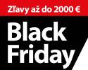 Prichádza Black Friday, jazdenku môžete mať so zľavou až 2 tisíc eur