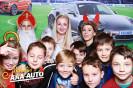 AAA AUTO navštívil Mikuláš, čert a andel