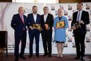 """Značka AAA AUTO získala plaketu """"Symbol úspěšných"""" za 25 let úspěšného působení na trhu"""