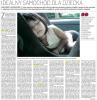 Gazeta Olsztyńska: Idealny samochód dla dziecka
