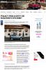 Interia.pl: Polacy wolą SUVy od rodzinnych kombi?