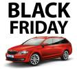 Slevové šílenství Black Friday začíná, ceny výrazně padají i u ojetých vozů