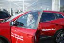Andrea Zahurancová je novou tvárou Mototechny na sociálnych sieťach