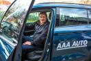 Fotbalová legenda Antonín Panenka se stal novou tváří AAA AUTO
