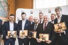 """Značka AuresLab získala plaketu """"Symbol úspěšných"""" za první rok nabitý inovacemi"""