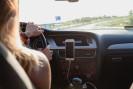 Jak se vyrovnat se stresem při řízení ve vedru? Chlaďte se, odpočívejte a zapomeňte na řízky
