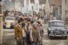 Hercov pri natáčaní filmu Šarlatán režisérky Agnieskzy Holland vozia autá z AAA AUTO