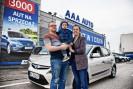 AAA AUTO sprzedało 25.000 aut w Polsce