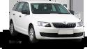 Stredoeurópskou kráľovnou škodoviek na trhu s jazdenkami je model Octavia