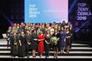 Karolína Topolová se stala manažerkou roku v žebříčku TOP 25 žen českého byznysu