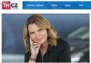 TN.cz: Rozhovor s šéfkou AURES Holdings Karolínou Topolovou