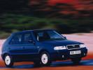 Legendárna Škoda Felicia oslavuje 25 rokov